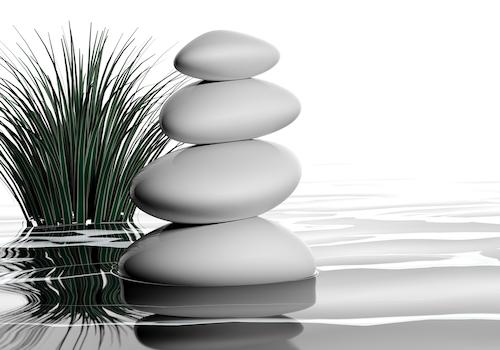Accueil Zen